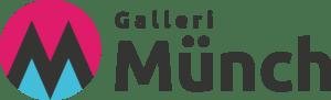 Logo: Galleri Münch