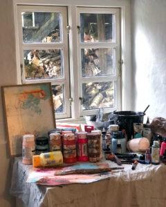 Trines atelier
