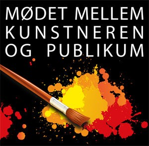Logo: Åbne Døre i Vejle